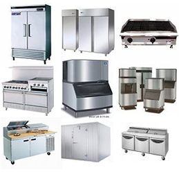 Commercial Cooking, Refrigeration, HVAC
