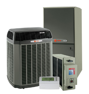 Heating and Air Conditioning, HVAC